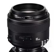 85mm Lens for Canon | Accessories & Supplies for Electronics for sale in Greater Accra, Achimota