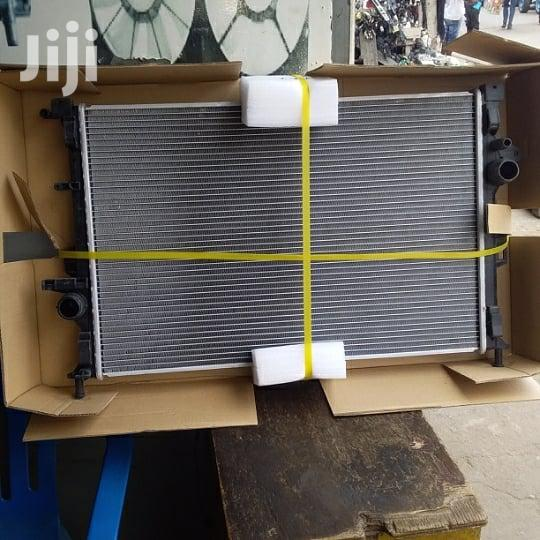Ford Escape New Type 2013-2015 Radiator