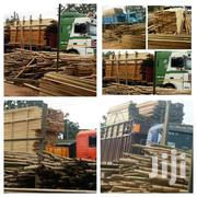 Bamboo And Wood | Building Materials for sale in Greater Accra, Ga West Municipal