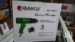 Electronic Heat Gun