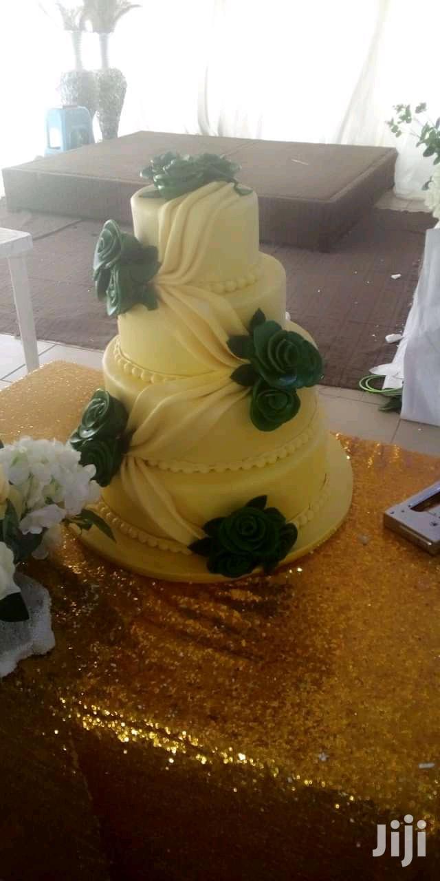 Wedding Cake   Wedding Venues & Services for sale in Kumasi Metropolitan, Ashanti, Ghana