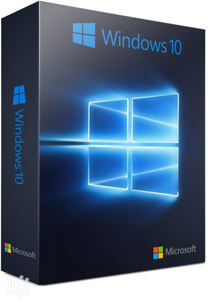 Windows 10 2020 Edition