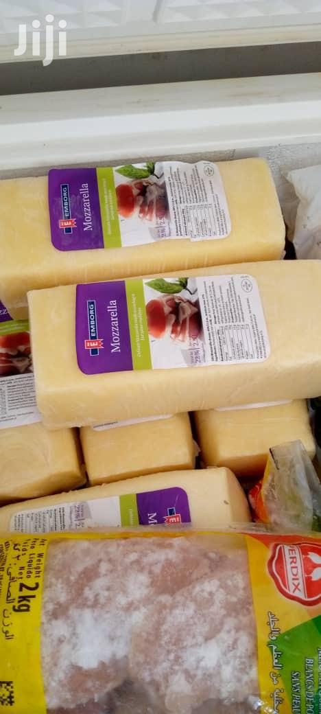 Cheese Mozzarella Cheddar Parmesan | Meals & Drinks for sale in Tema Metropolitan, Greater Accra, Ghana