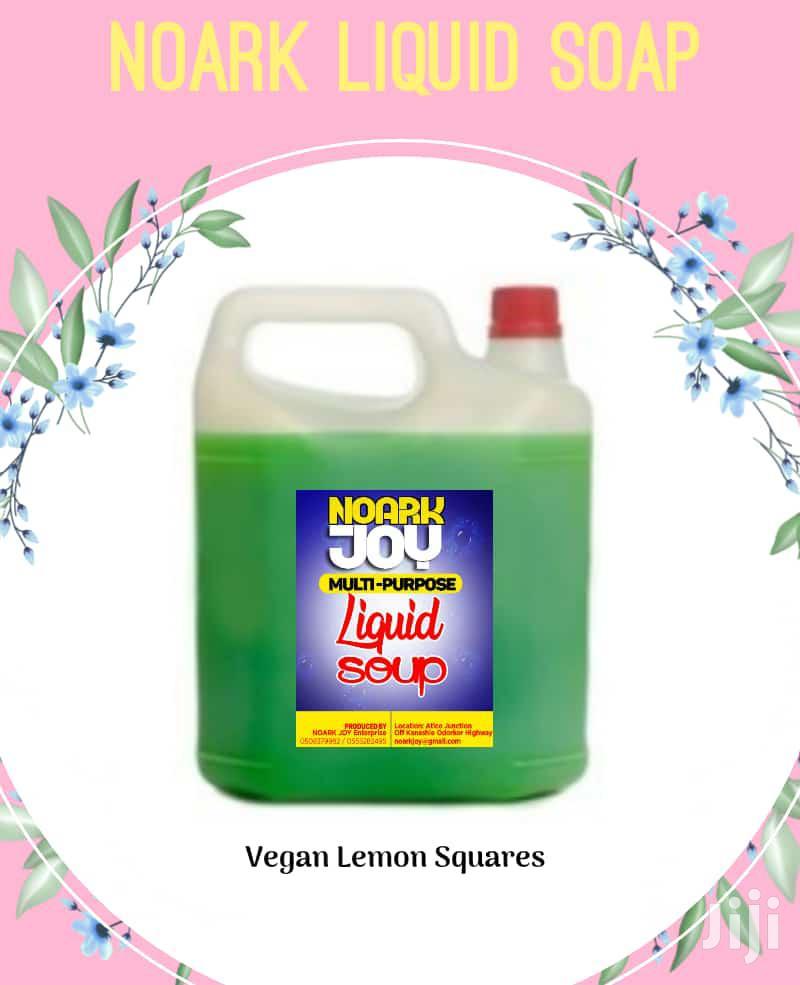 Archive: Its A Liquid Soap
