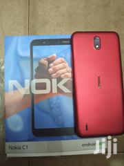 New Nokia C1 16 GB Red | Mobile Phones for sale in Greater Accra, Adabraka
