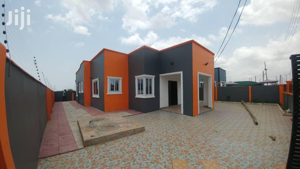 Executive 3 Bedroom Self Compound at Eastlegon Hills | Houses & Apartments For Rent for sale in East Legon, Greater Accra, Ghana