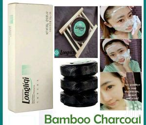 Longrich Bamboo Charcoal Soap | Bath & Body for sale in Greater Accra, Adenta