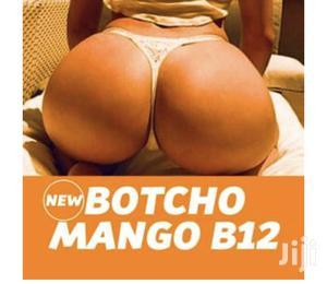 Botcho B-12 - Butt Enhancement Cream