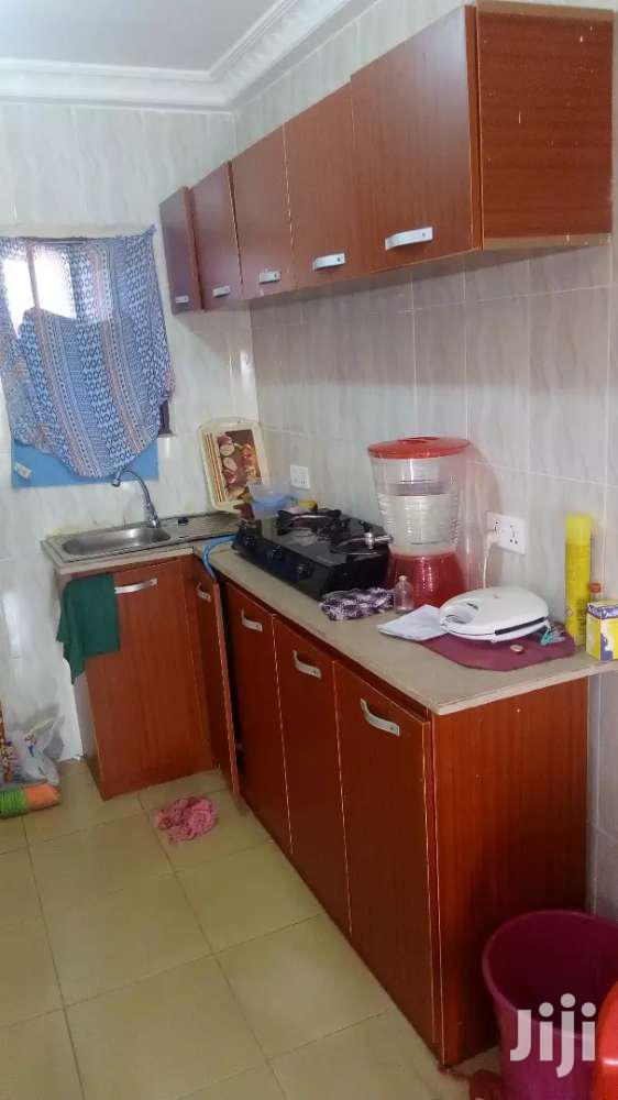 Newly Build Chamber/Hall Sc Fr 1yr at Abgoba