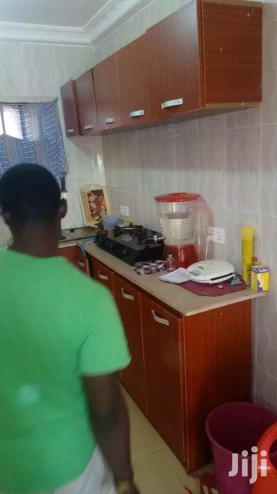 Newly Build Chamber/Hall Sc Fr 1yr at Abgoba | Houses & Apartments For Rent for sale in Ga East Municipal, Greater Accra, Ghana