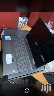 New Laptop HP Envy 15 8GB Intel Core I5 SSD 256GB | Laptops & Computers for sale in Greater Accra, Adabraka
