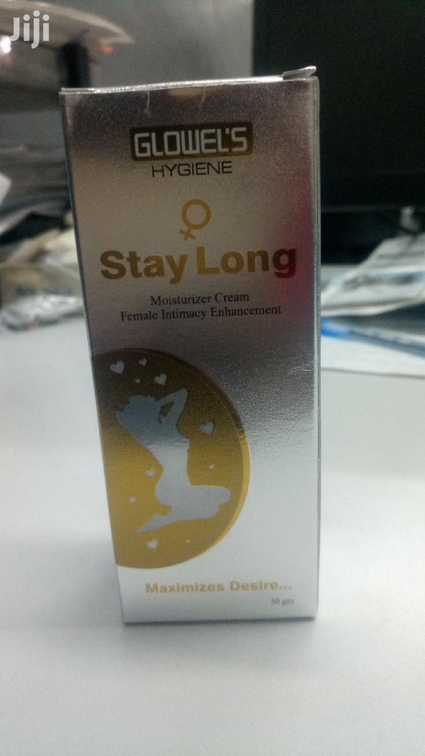 Stay Long Female Sexual Iibido Booster | Sexual Wellness for sale in North Kaneshie, Greater Accra, Ghana