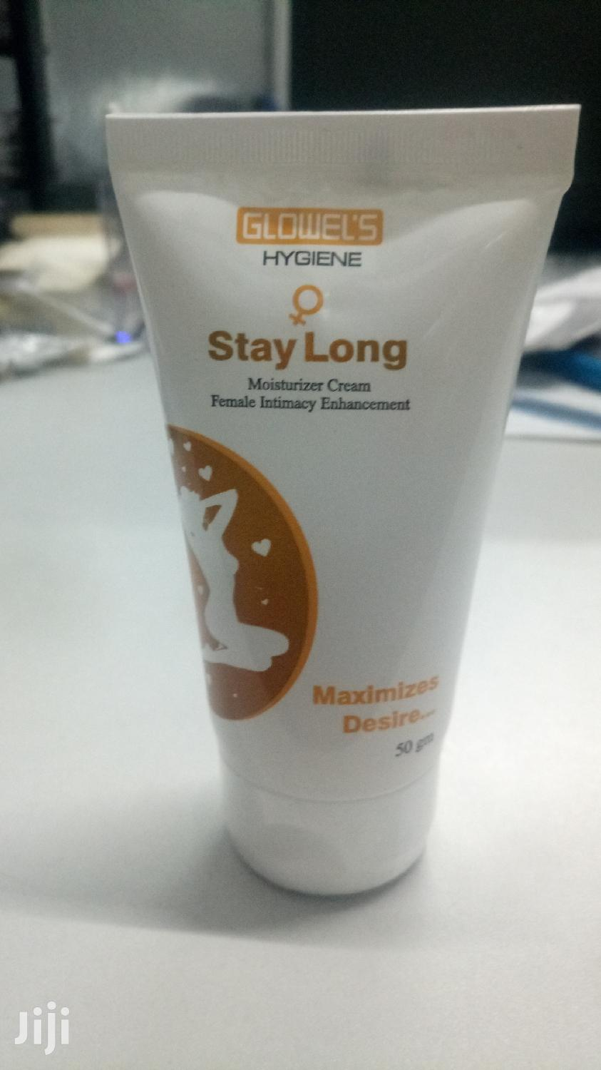 Stay Long Female Sexual Iibido Booster