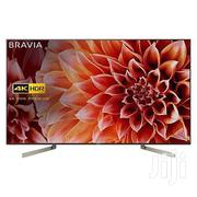 Sony 85inch 85X8500G 4K UHD HDR Android Google Assistant | TV & DVD Equipment for sale in Greater Accra, Accra new Town