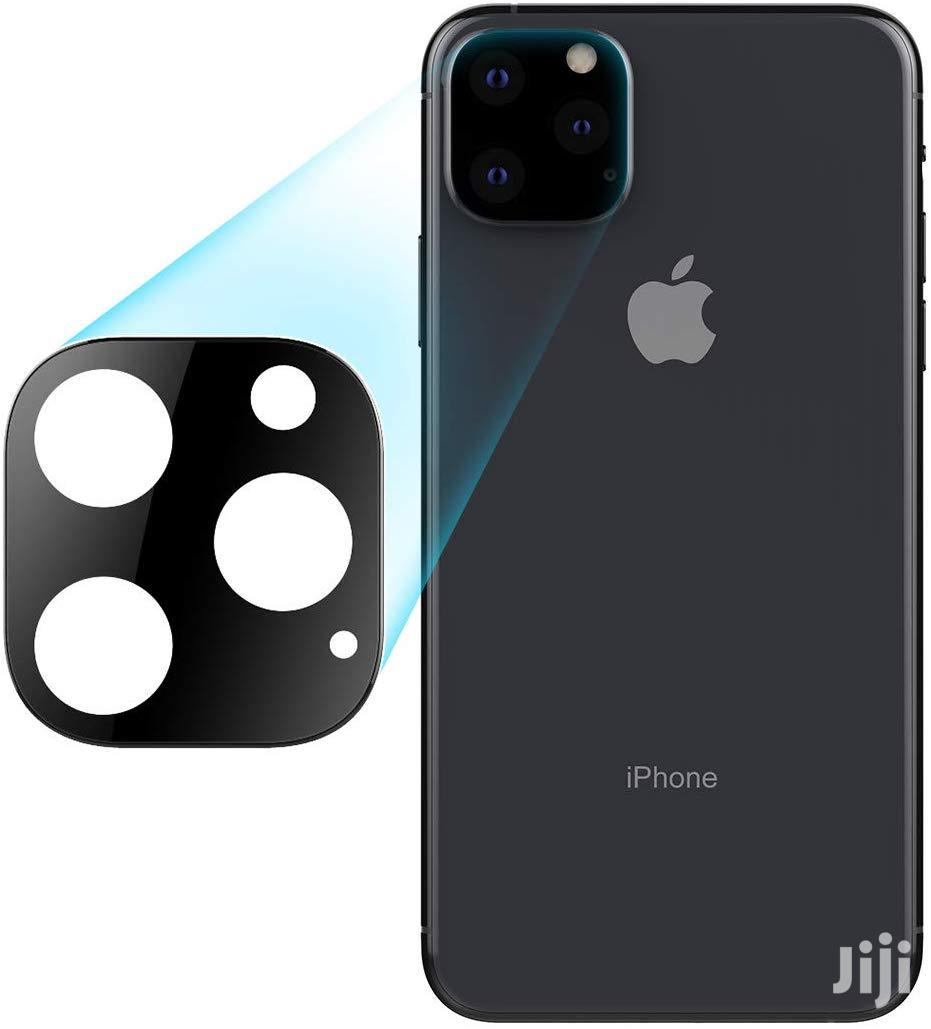 Camera Lens Sticker For iPhones X/XSMAX Protector For iPhone 11 | Accessories for Mobile Phones & Tablets for sale in Ga East Municipal, Greater Accra, Ghana