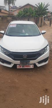 Honda Civic 2016 LX 4dr Sedan (2.0L 4cyl) White | Cars for sale in Greater Accra, Kwashieman