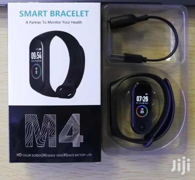 Smart Bracelet M4 Fitness Watch