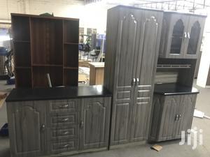 Three Set Kitchen Cabinet