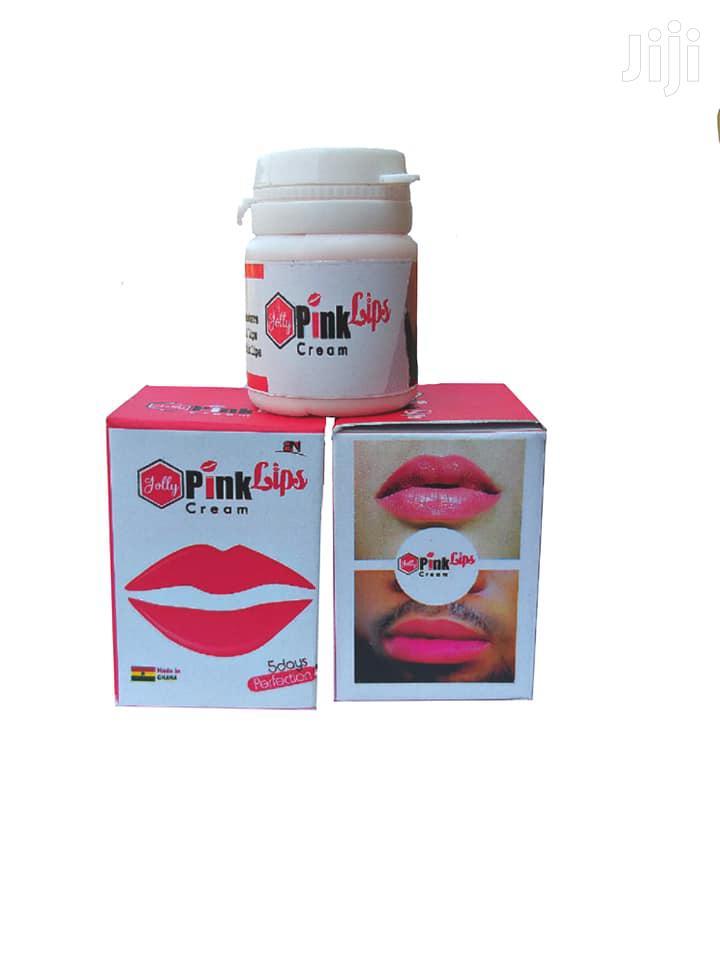Pinklips Balm Cream