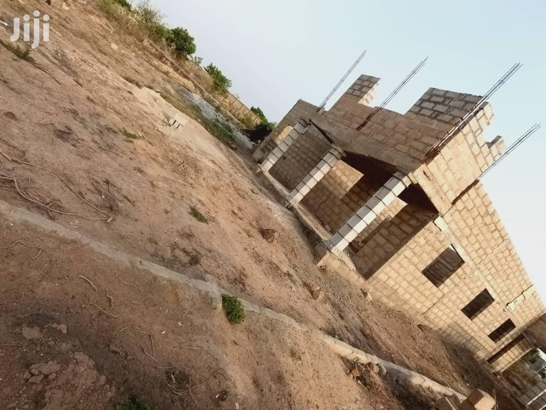 Selling Uncompleted 4 Bedrooms at Roman Estates in Kasoa | Houses & Apartments For Sale for sale in Awutu-Senya, Central Region, Ghana