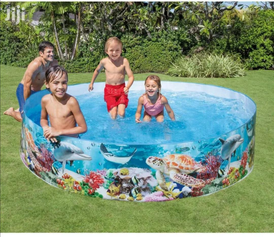 Deep Ocean Swimming Pool   Sports Equipment for sale in Achimota, Greater Accra, Ghana