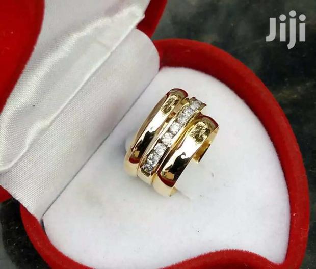 Lifetime Wedding Ring
