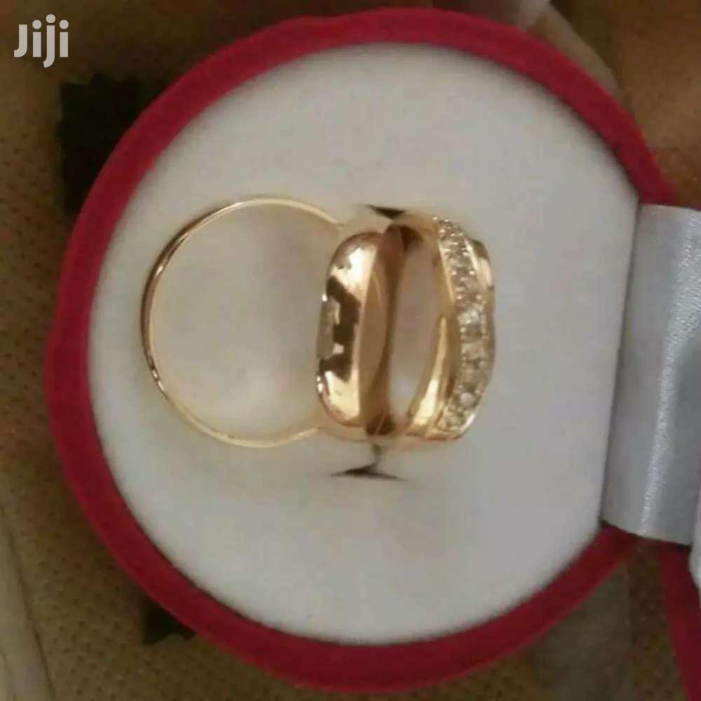Wedding Ring _3set