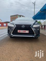 Lexus RX 2019 350 F Sport AWD Gray | Cars for sale in Greater Accra, Airport Residential Area