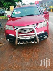 Acura MDX 2010 Red | Cars for sale in Ashanti, Kumasi Metropolitan