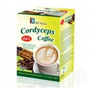 4 in 1 Cordyceps Coffee( Improve Immunity ) | Vitamins & Supplements for sale in Greater Accra, Airport Residential Area
