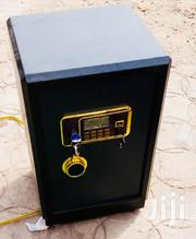 Fireproof 🔥 Money 💰 Safe   Safety Equipment for sale in Greater Accra, Adabraka