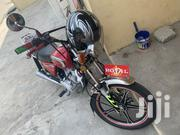 Haojue HJ110-5 2019 | Motorcycles & Scooters for sale in Central Region, Effutu Municipal