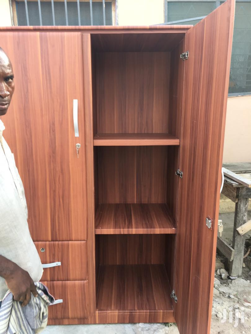 Two in One Wardrobe Available | Furniture for sale in Accra new Town, Greater Accra, Ghana