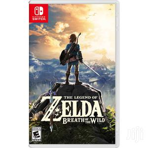 The Legend Of Zelda | Video Games for sale in Greater Accra, Osu