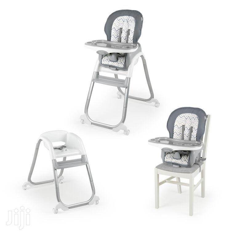 Archive: 3 In 1 Highchair