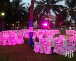 Stage And Event Lighting | DJ & Entertainment Services for sale in Greater Accra, Ga East Municipal