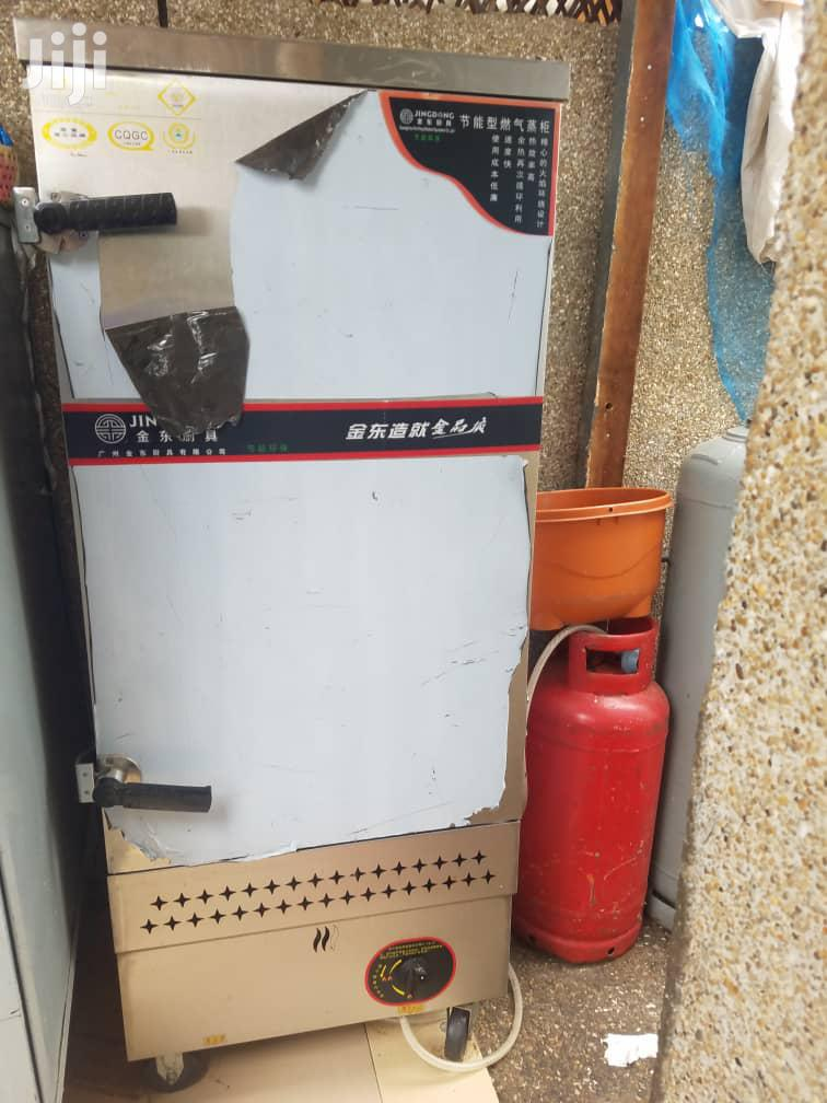 Commercial Rice Cooker | Industrial Ovens for sale in Dansoman, Greater Accra, Ghana