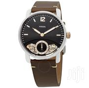 The Commuter Black Dial Men's Watch   Watches for sale in Greater Accra, Abelemkpe
