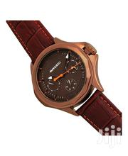 Genuine Men Leather Watch | Watches for sale in Greater Accra, Osu