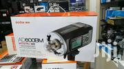 Godox AD600BM Strobe With Battery | Accessories & Supplies for Electronics for sale in Ashanti, Kumasi Metropolitan