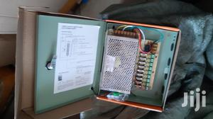CCTV Power Supply   Accessories & Supplies for Electronics for sale in Greater Accra, Achimota