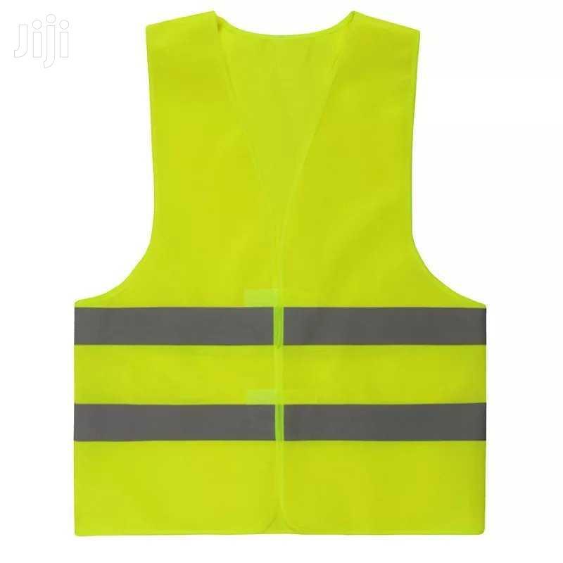 Archive: Reflective Vests
