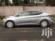 Hyundai Elantra 2016 Gray | Cars for sale in Greater Accra, Achimota
