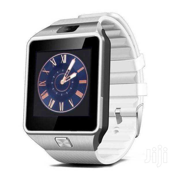 Smart Phone Watch With Bluetooth | Smart Watches & Trackers for sale in Kumasi Metropolitan, Ashanti, Ghana