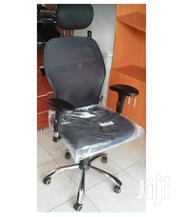 Mesh Swivel Chair   Furniture for sale in Greater Accra, Adabraka