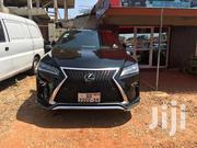 Lexus RX 2017 350 AWD Black | Cars for sale in Greater Accra, Dzorwulu
