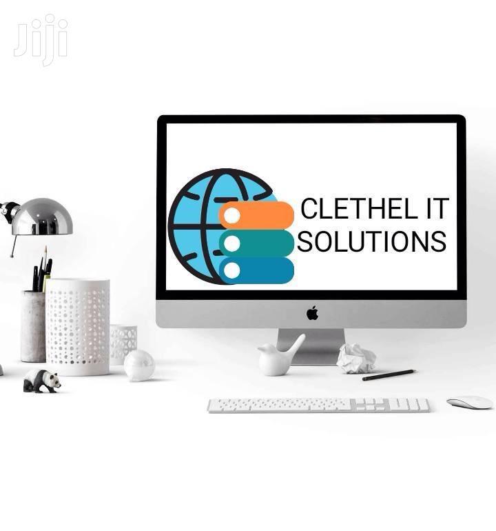 CCTV Installation | Building & Trades Services for sale in Accra Metropolitan, Greater Accra, Ghana