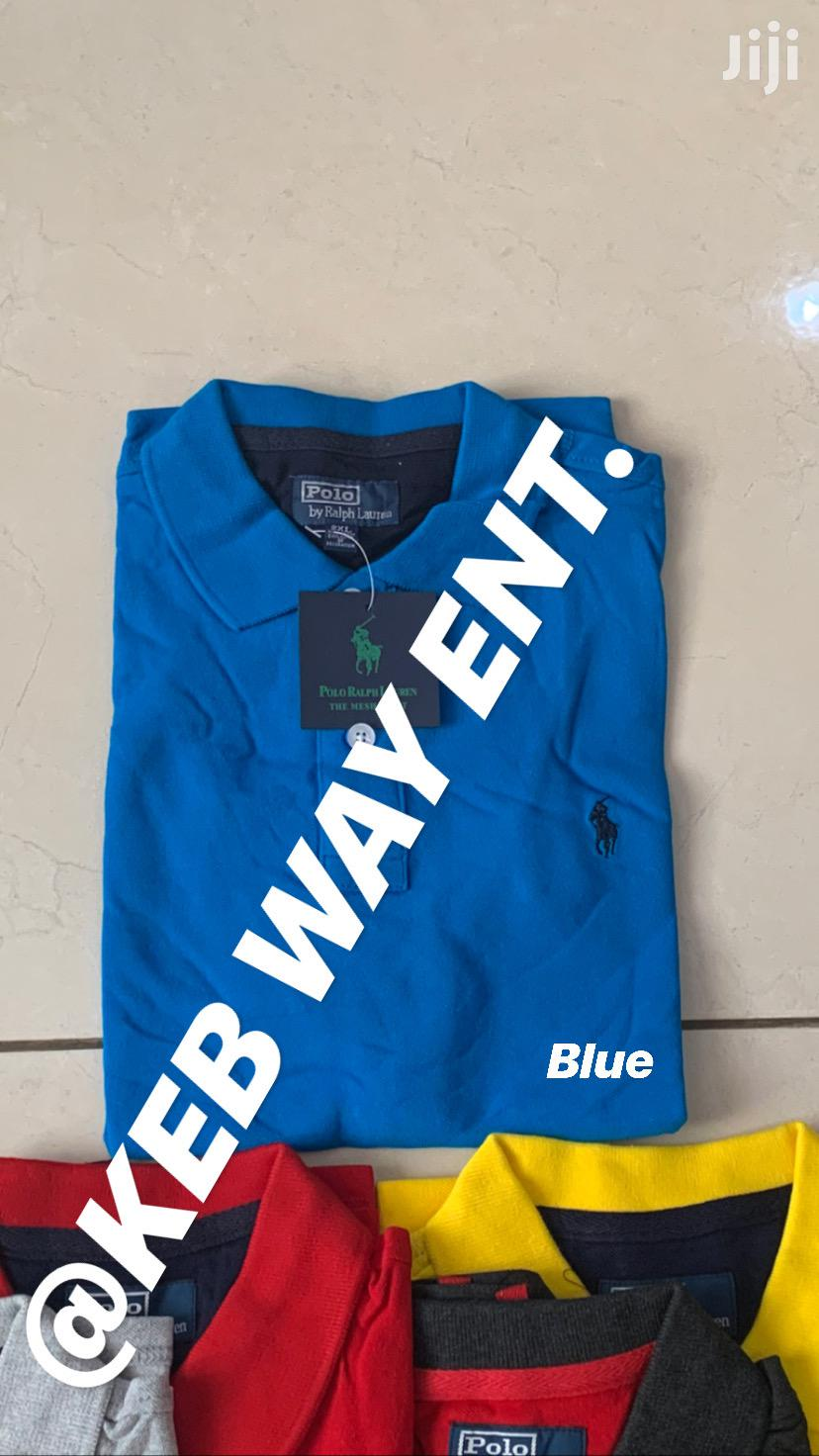 100% Cotton Polo Tops | Clothing for sale in Achimota, Greater Accra, Ghana