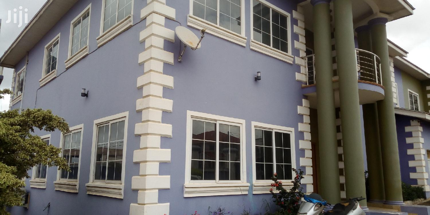 Executive 4 Bedroom House At East Legon For Sale