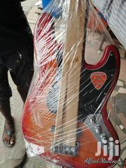 Fender Bass Guitar   Musical Instruments & Gear for sale in Greater Accra, Alajo